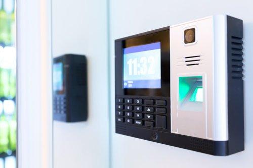 computer centrale di sistema di sorveglanza