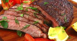 tagliata di carne, ristorante toscano