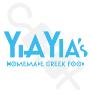 Yia Yia's Homemade Greek Food