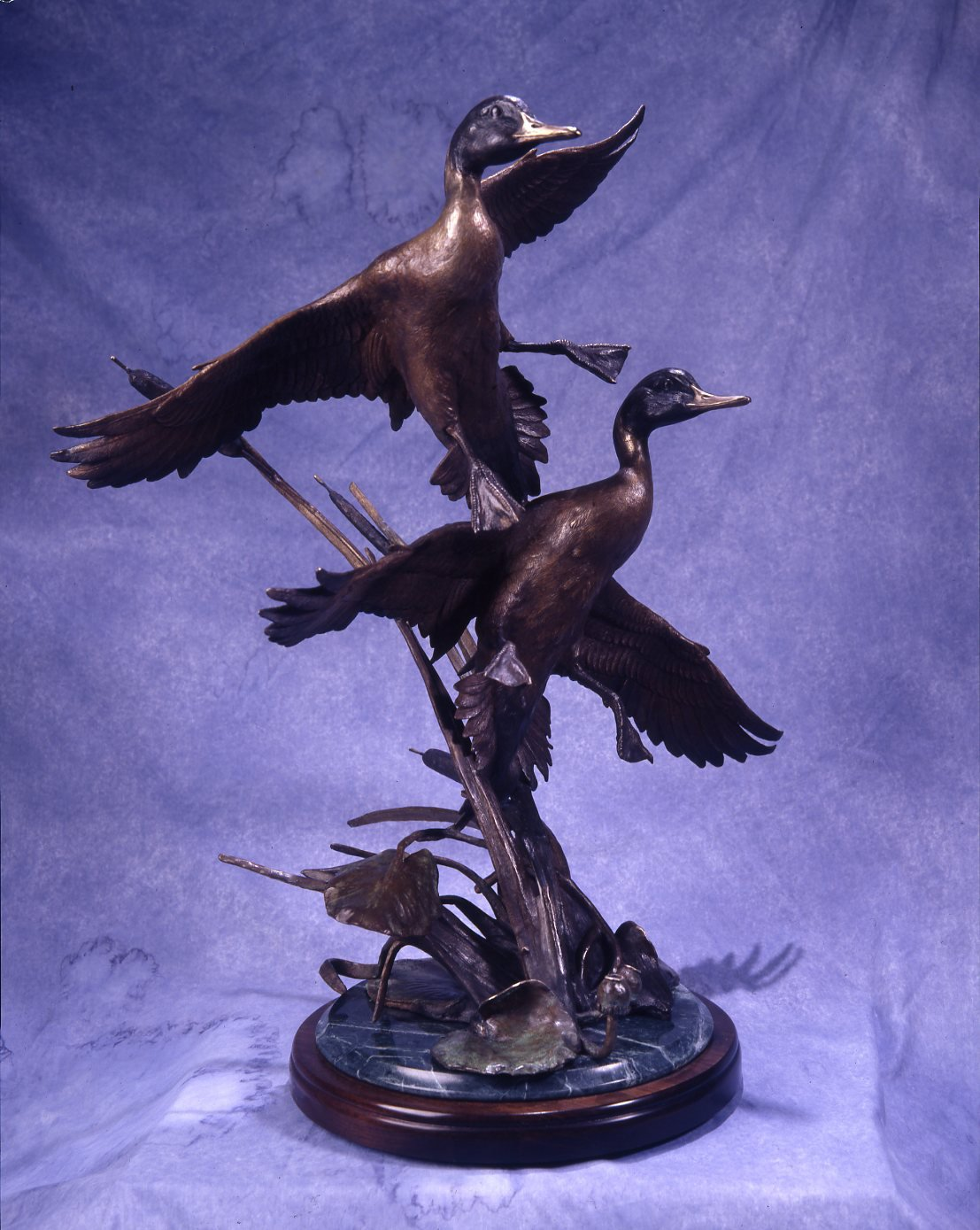 """Pintail Pair"" Sold Out"