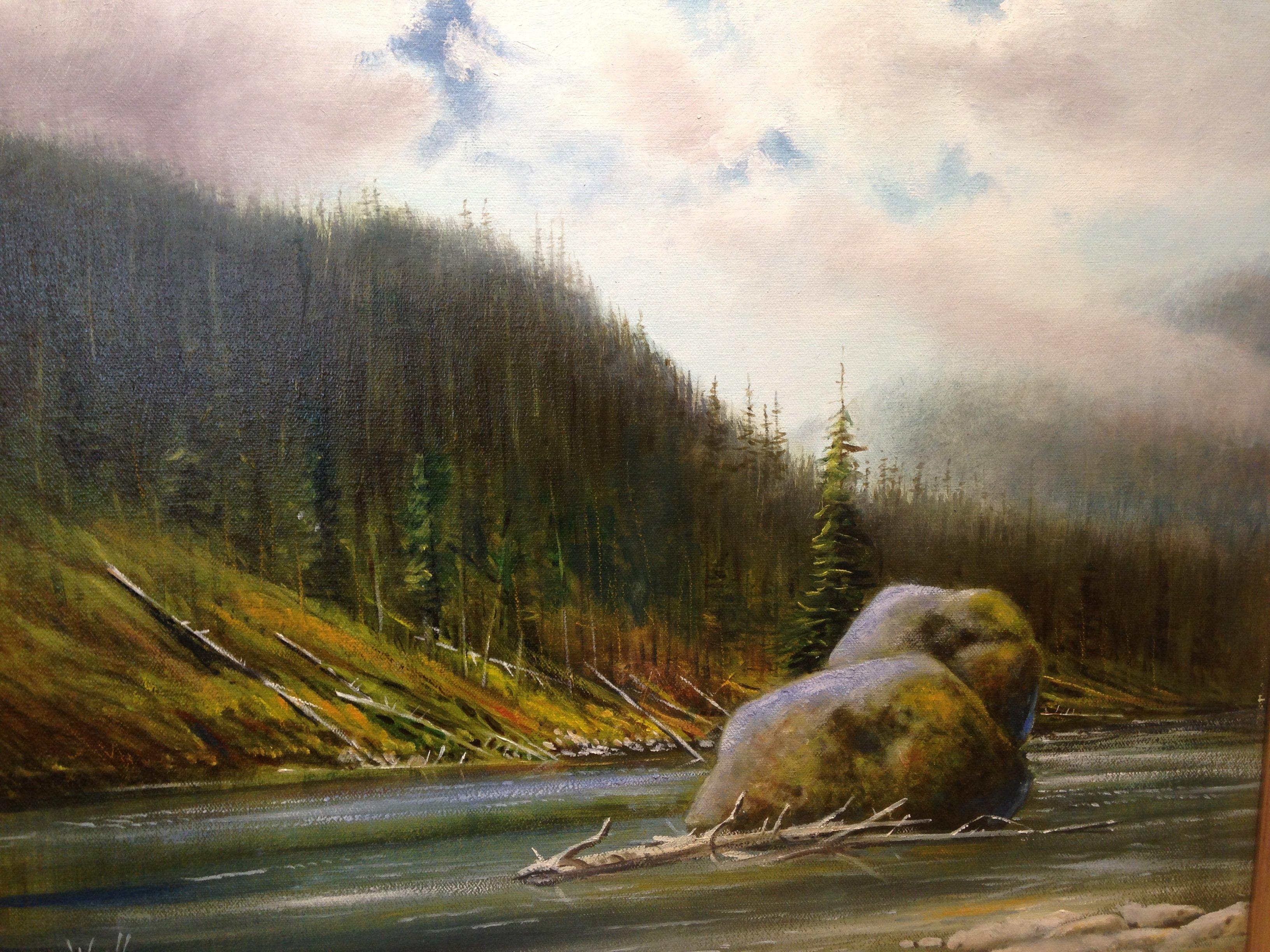 """""""Snake River"""""""