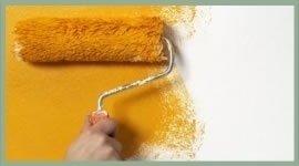 tinteggiare casa colori