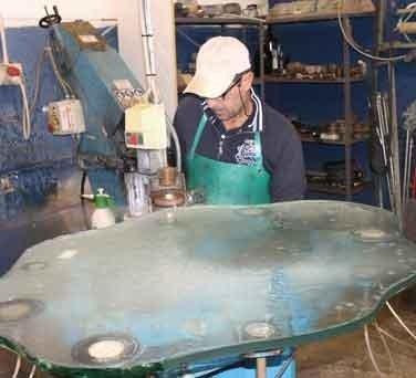 artigiano vetro
