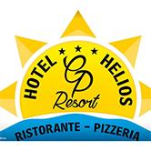 Albergo Helios Ristorante Pizzeria-Logo