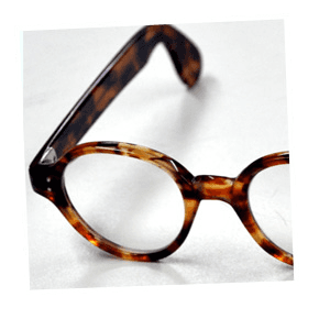Optician - Oxford - P B Conway Opticians - hand made antique