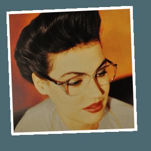 Opticians - Oxford - P B Conway Opticians - Silhouette Retro