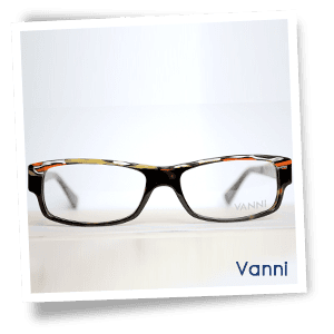 Dispensing opticians - Oxford - P B Conway Opticians - Vanni
