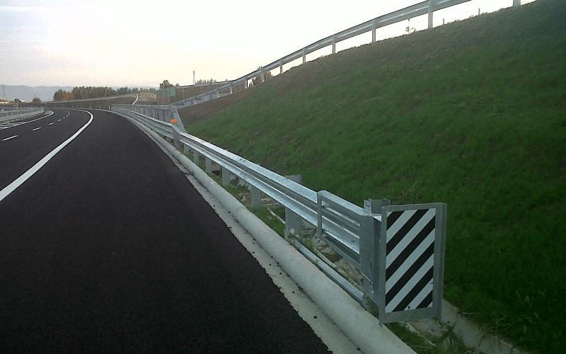 barriera strada