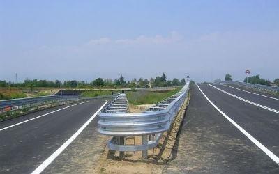 barriera traffico