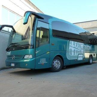 bus servizi turistici