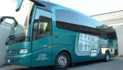noleggio autobus turismo