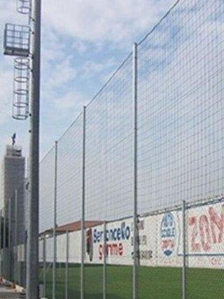 reti per recinzioni