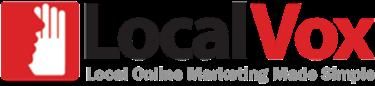 LocalVox logo