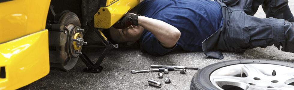 elettrauto e officina meccanica
