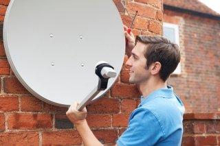 riparazione ed assistenza antenne