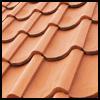 Tegole copertura tetto