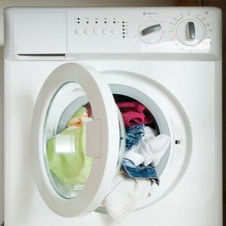 washing machine store