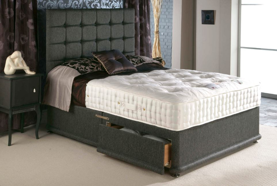 Beds & Mattresses Delivery