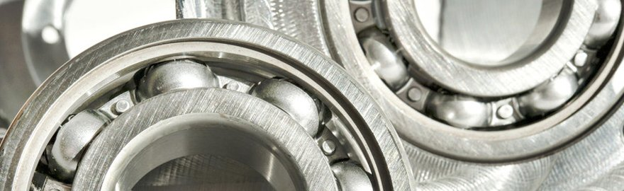 Non ferrous metal fabrication