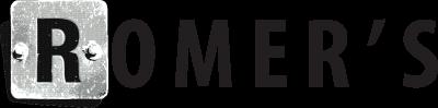 Romer's logo