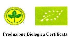 Produzione biologica certificata