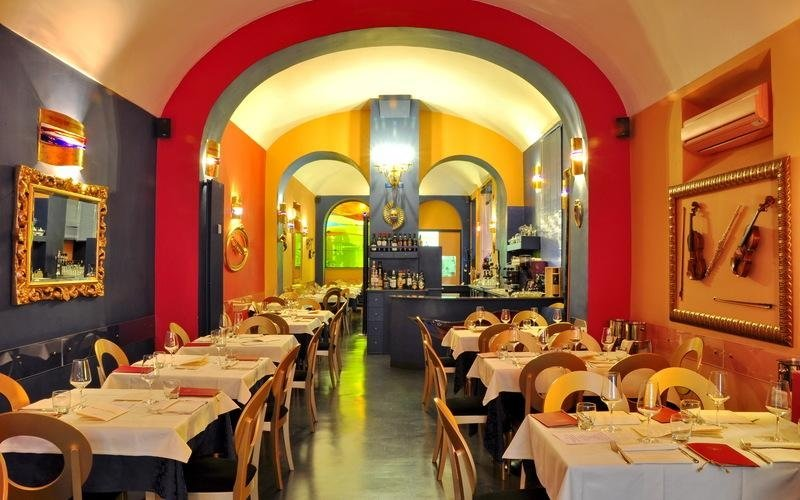 tavoli ristorante all