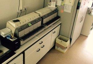 analisi cliniche, analisi del sangue