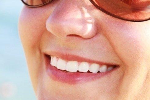 come avere un bel sorriso