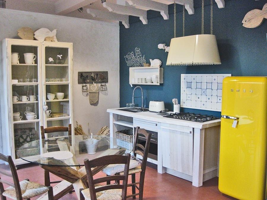 mobili cucina in esposizione