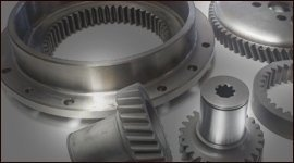 torneria alluminio