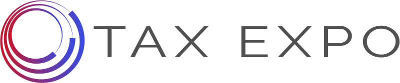 tax expo logo
