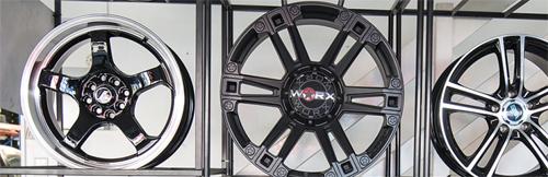The right range of wheels in Rotorua