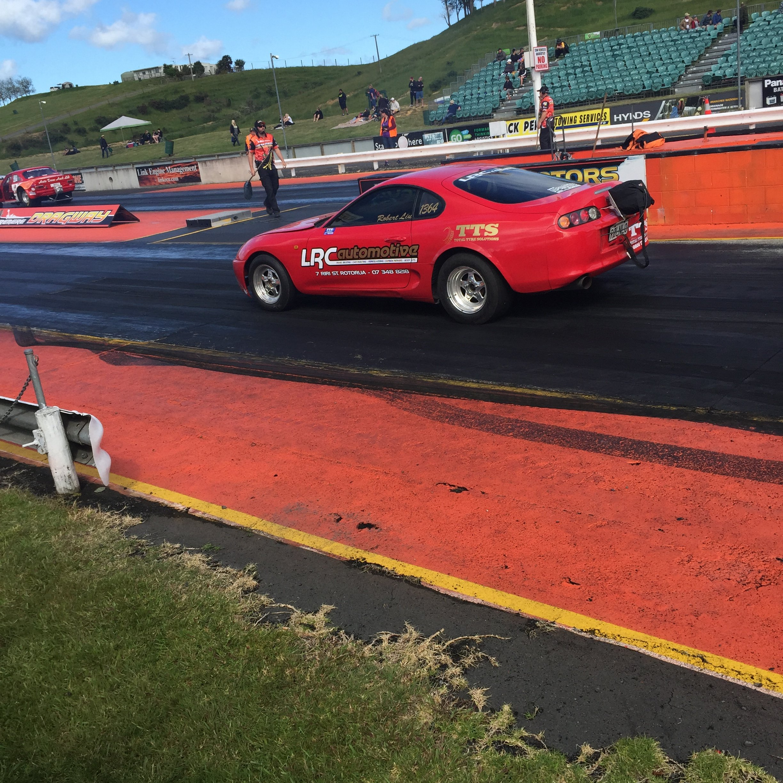 LRC Automotive services in Rotorua