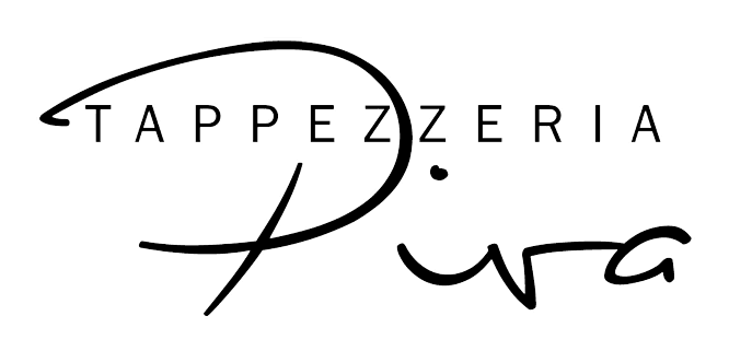 tappezzeria piva logo