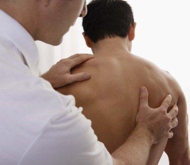 trattamenti, lesioni, cure fisioterapiche