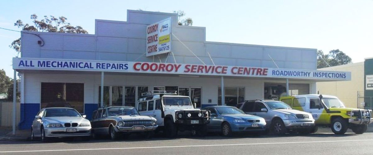 cooroy service centre image