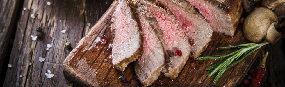 Piatti a base di carne
