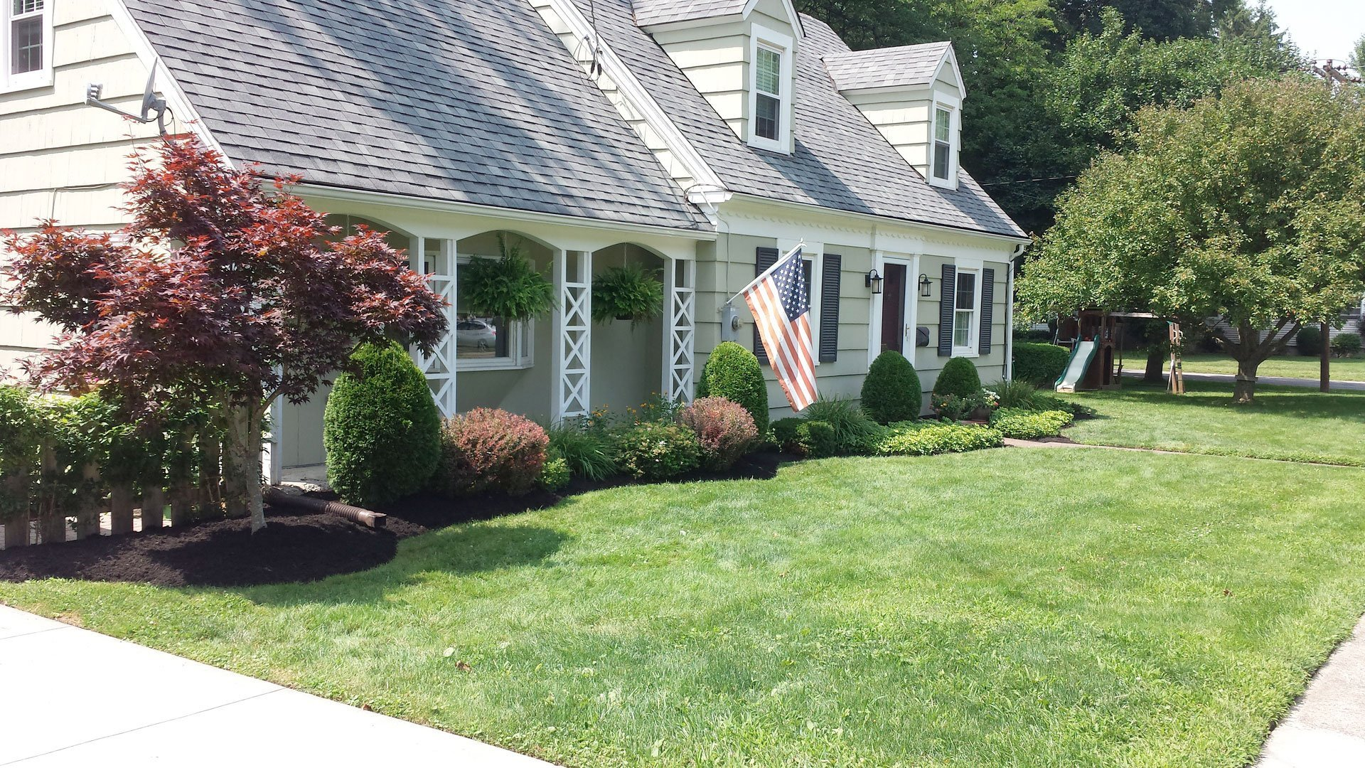 Landscaping Services West Seneca, NY