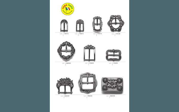 articoli per confezione cinture