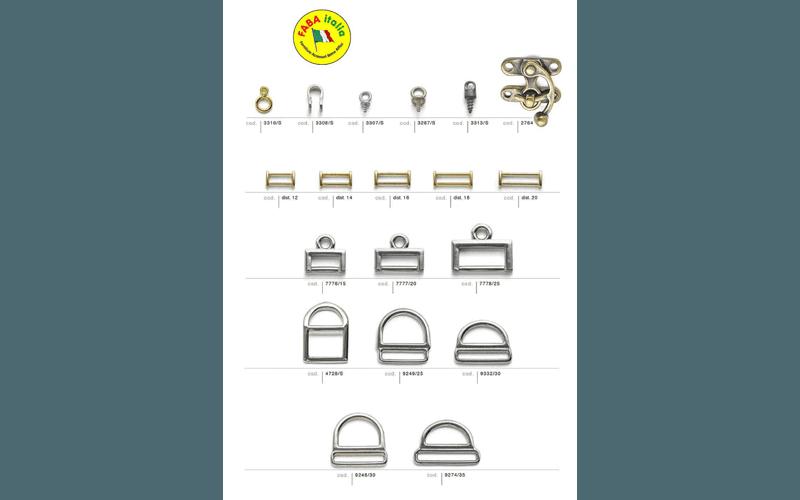 accessori valigeria