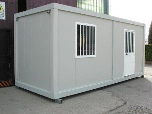 baracche da cantiere