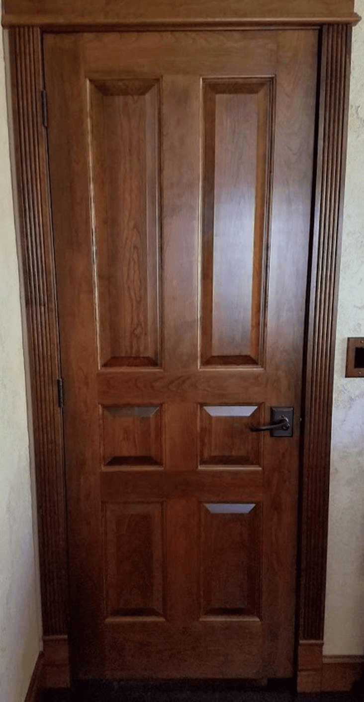 Custom Wood Door Gallery Front Entry Interior And Garage Doors