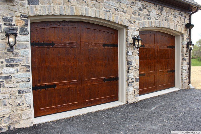 Custom Front Entry Door Manufacturer Catering To Home Builders