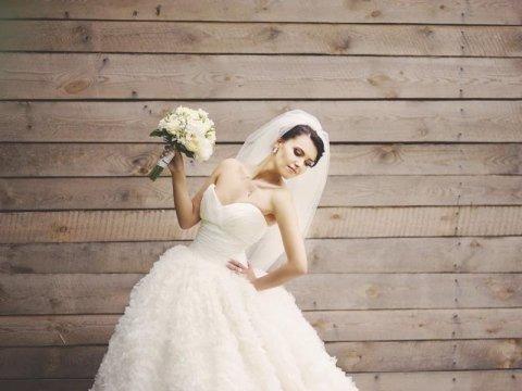 Abiti da sposa per ogni cerimonia