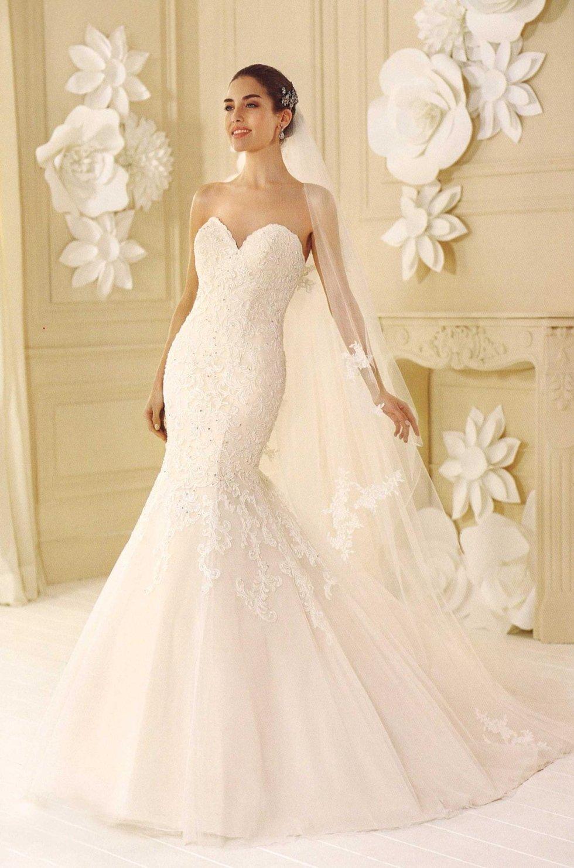 Le spose di Alessandra Vitale - Perle