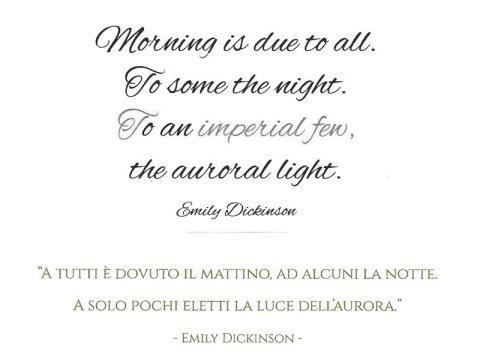 Frase Emily Dickinson