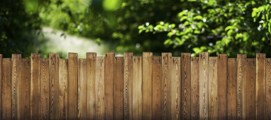 southern coast fencing hard wood slat fences