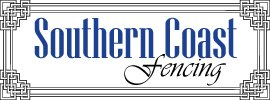 southern coast fencing logo