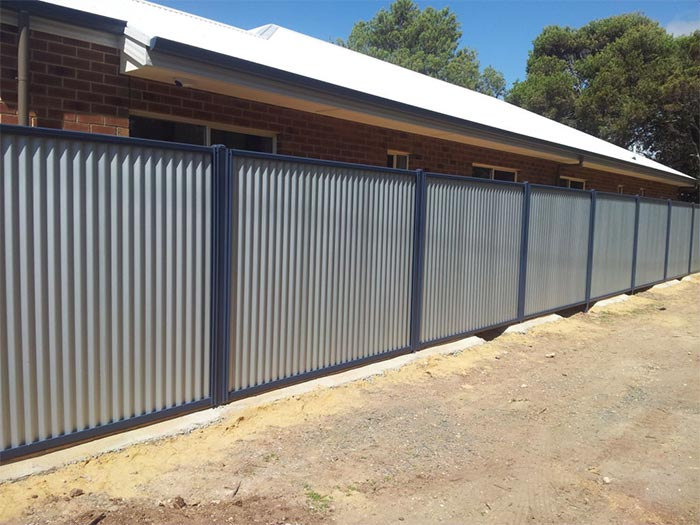 Fencing Contractors South Adelaide Southern Coast