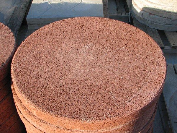Concrete Stepping Stones Decorative Path Stones In San